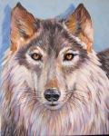 V Timber Wolf